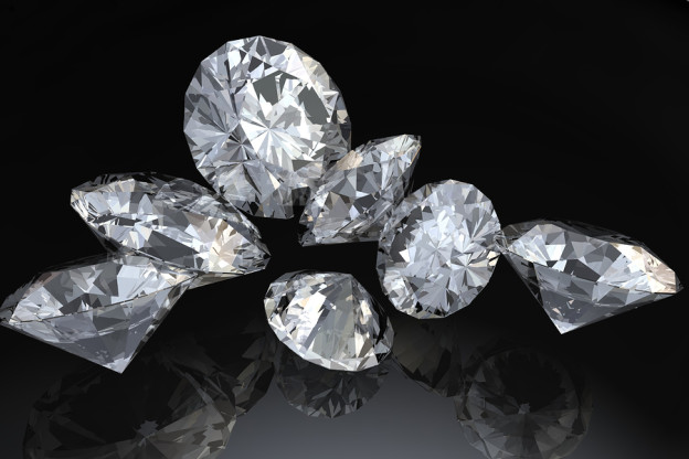 Understanding the value of a diamond